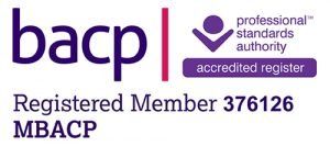 Lucy Powel BACP membership number 376126